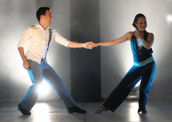 Guilherme Abilhôa e Aline Tombini | Foto: arquivo pessoal