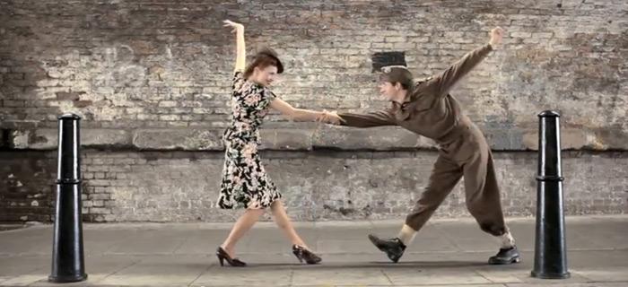 Resultado de imagem para cem anos de dança