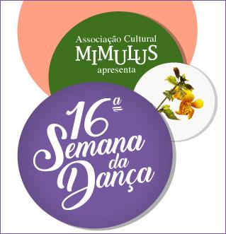16ª Semana da Dança Mimulus @ Mimulus | Belo Horizonte | Minas Gerais | Brasil