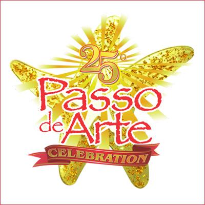 25º Passo de Arte Internacional @ Centro Integrado de Apoio à Educação de Indaiatuba (Ciaei) | São Paulo | Brasil