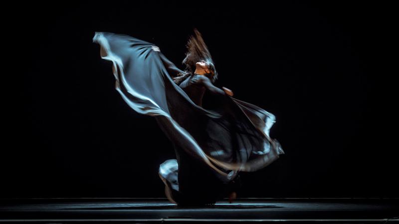 Dança Flamenca com Maria Pagés Compañia, da Espanha, também faz parte da programação.