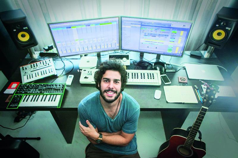 DJ Jopin