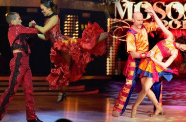 09ddcf793b Dancing Brasil e Dança dos Famosos  da TV a realidade do aprendizado da  dança de salão